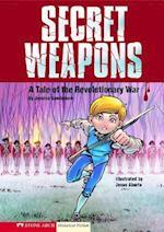 Secret Weapons (Graphic Flash)