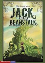 Jack and the Beanstalk (Graphic Spin)