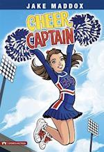 Cheer Captain (Jake Maddox)