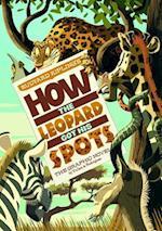 Rudyard Kipling's How the Rhinoceros Got His Skin af Martin Powell, Pedro Rodriguez