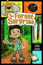 The Forest Surprise af Carla Mooney, Steve Harpster