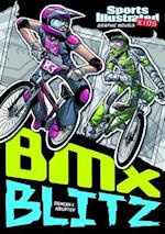 Sports Illustrated Kids Graphic Novels: BMX Blitz (Sports Illustrated Kids Graphic Novels)