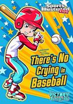 There's No Crying in Baseball (Victory School Superstars)