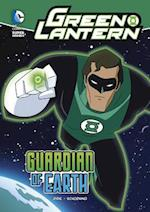 Guardian of Earth (Dc Super Heroes)