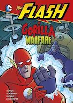 Gorilla Warfare (Dc Super Heroes)