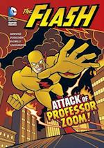 The Attack of Professor Zoom! af Mike Decarlo, Erik Doescher, Matthew K Manning