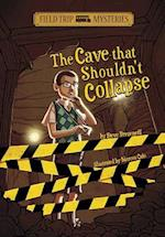 The Cave That Shouldn't Collapse (Field Trip Mysteries)