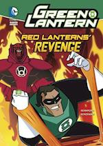 Red Lanterns' Revenge (Dc Super Heroes)