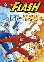Ice and Flame (Dc Super Heroes)