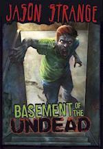 Basement of the Undead (Jason Strange)