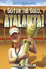 Go for the Gold, Atalanta! (MYTH-O-MANIA)