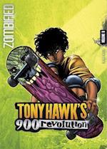 Zombified (Tony Hawk's 900 Revolution)