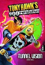 Tunnel Vision (Tony Hawk's 900 Revolution)