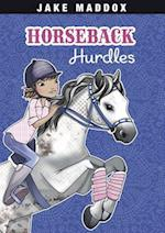 Horseback Hurdles af Emma Carlson Berne, Katie Wood
