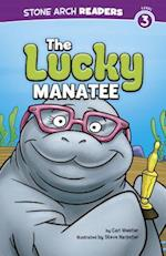 The Lucky Manatee (Stone Arch Readers)