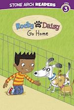 Rocky and Daisy Go Home (Stone Arch Readers)