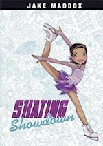 Skating Showdown (Jake Maddox)