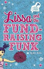 Lissa and the Fund-Raising Funk (Team Cheer!)