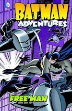 Batman Adventures 2 af Ty Templeton