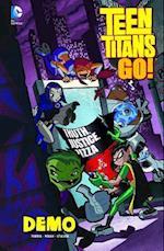 Teen Titans Go! (Dc Comics Teen Titans Go)