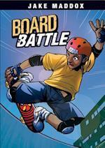 Board Battle (Jake Maddox)