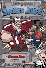 Laff-O-Tronic Sports Jokes! (Laff o tronic Joke Books)