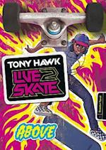 Above (Tony Hawk Live2Skate)