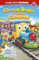 Circus Train and the Clowns (Stone Arch Readers Level 1)
