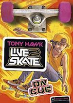 On Cue (Tony Hawk Live2Skate)