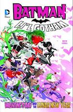Valentine's Day and the Lunar New Year (Dc Comics Batman Lil Gotham)