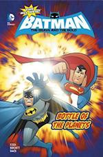 Batman the Brave and the Bold 1 (Dc Comics the All new Batman the Brave and the Bold)