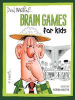 Don Martin Brain Games For Kids