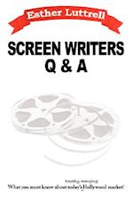 Screen Writers Q & A