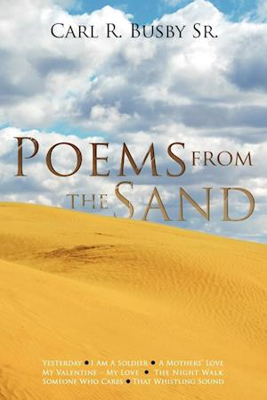 Poems from the Sand