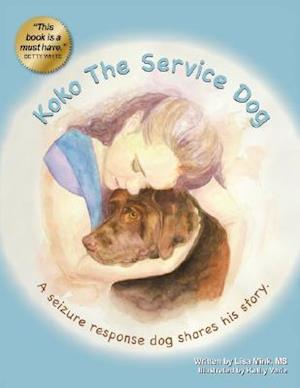 Koko the Service Dog