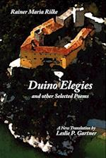 Duino Elegies and Other Selected Poems