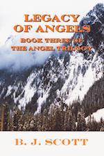 Legacy of Angels af B. J. Scott