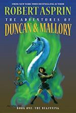 Duncan and Mallory (The Adventures of Duncan & Mallory)