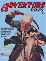 Adventure Tales #4 af Seabury Quinn