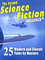 Second Science Fiction MEGAPACK (R) af Marion Zimmer Bradley