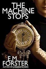 The Machine Stops af E. M. Forster