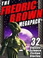 Fredric Brown MEGAPACK (R) af Fredric Brown