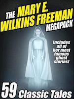 Mary E. Wilkins Freeman Megapack af Mary E Wilkins freeman