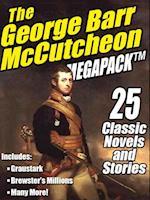 George Barr McCutcheon MEGAPACK (R) af George Barr Mccutcheon