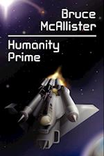 Humanity Prime: A Science Fiction Novel