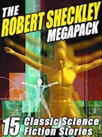 Robert Sheckley Megapack af Robert Sheckley