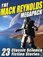 Mack Reynolds Megapack af Mack Reynolds