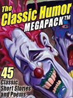 Classic Humor MEGAPACK (R)