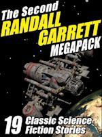 Second Randall Garrett Megapack af Randall Garrett