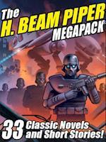 H. Beam Piper Megapack af H. Beam Piper